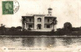 BIZERTE L AMIRAUTE - Tunisie