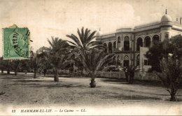 HAMMAM EL LIF LE CASINO - Tunisie