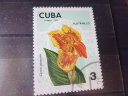 CUBA YVERT N°1781 - Cuba