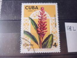 CUBA YVERT N°1782 - Cuba