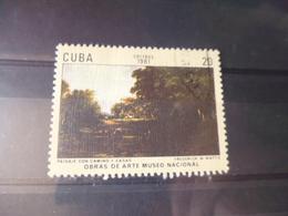 CUBA YVERT N°2241 - Cuba