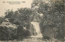Pays Div : Ref M182- Soudan - Cascades - Cascade De Kati  - Carte Bon Etat - - Sudan