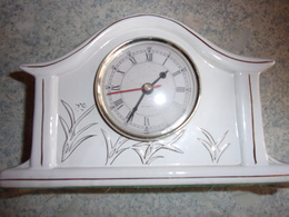 Horloge - Pendulette - Clocks