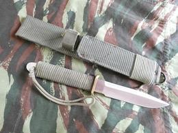 Couteau U.S.   E.K.KNIFE - Armas Blancas