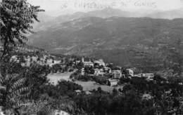 06-CHATEAUNEUF-DE-CONTES- VUE GENERALE - Autres Communes