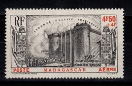 Madagascar - YV PA 15 N* Revolution Cote 24 Euros - Madagascar (1889-1960)