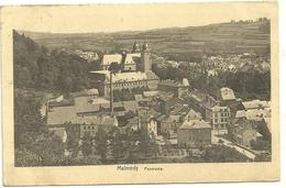 Malmédy : Panorama - Malmedy