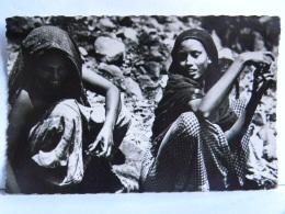 CP AFRIQUE - DJIBOUTI - Types De Femmes Dankalis - Djibouti