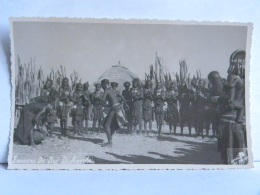 CP AFRIQUE - ANGOLA - Imagens Do Sul De Angola - Angola