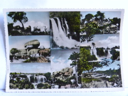 CP AFRIQUE - ANGOLA - LUANDA -Quibala - Pedras Libôlo - Angola
