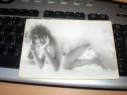 Nude Pin Ups Ester - Pin-ups