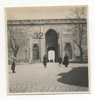 A Trip To INSTANBUL 1930 - Places