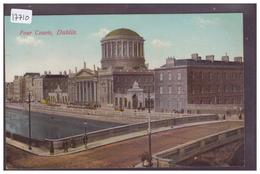 DUBLIN - FOUR COURTS - ( !!!NO PAYPAL!!! ) - Dublin