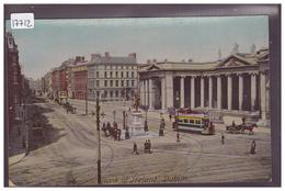 DUBLIN - TRAMWAY - ( !!!NO PAYPAL!!! ) - Dublin