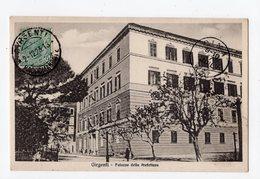 LUC 298 - GIRGENTI - Italia