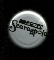 Capsula E Capsule Birra Italia - Scarampola  - Capsules Bière - Capsules Beer - Kronkorken Bier - Tapas Cerveza - Beer