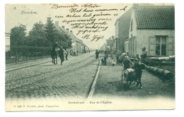 Broechem - Kerkstraat - Rue De L'Eglise - Hoelen 528 - Ranst
