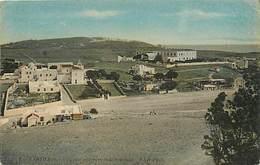 Pays Div : Ref M165- Tunisie - Carthage - Sidi Bou Said - Carte Bon Etat - - Tunisie