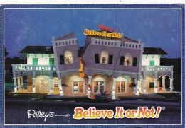 Missouri Branson Ripley's Believe It Or Not Museum - Branson