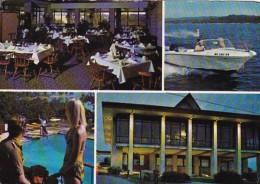 Missouri Branson Rock Lane Lodge On Table Rock Lake - Branson