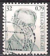 Belgien  (2000)  Mi.Nr.  2981  Gest. / Used  (5bc25) - Belgium