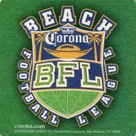 Lote M12, Mexico, Posavaso, Coaster, Corona, BFL - Beer Mats