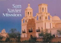 Arizona Tucson San Xavier Mission - Tucson