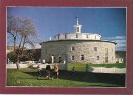 Massachusetts Pittsfield The Round Stone Dairy Barn - United States