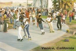 California Venice Disco Roller Skating 1987 - United States
