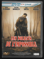 Les Soldats De L'impossible Dvd - Action, Adventure