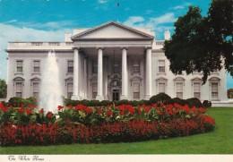 Washington D C The White House - Washington DC