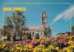 Massachusetts Holyoke Heritage State Park - United States