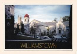 Massachusetts Williamstown Spring Street - United States