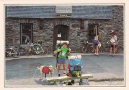 Massachusetts Mount Greylock Bascom Lodge - United States