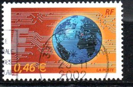 N° 3532 - 2002 - Francia