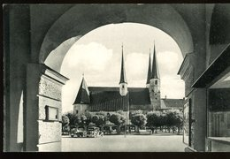 Altotting Wallfahrtsort Gnadenkapelle Und Stiftskirche Schoning - Altoetting
