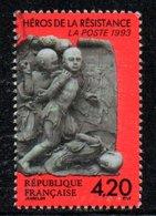 N° 2814  - 1993 - Francia