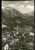 Berchtesgaden Mit Hoh Brett Und Jenner Michael Lochner - Berchtesgaden
