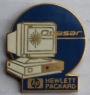 ORDINATEUR - PC - ORDI - ECRAN - HP - HEWLETT PACKARD - QUASAR -         (12) - Computers