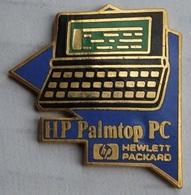 ORDINATEUR - PC - ORDI - CLAVIER - ECRAN - HP - HEWLETT PACKARD - PALMTOP PC -         (12) - Computers