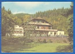Deutschland; Tabarz; Thüringen; Hotel Schweizerhaus - Tabarz