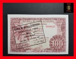 EQUATORIAL GUINEA 1.000 1000 Bipkwele 1980 P. 18 UNC - Equatorial Guinea