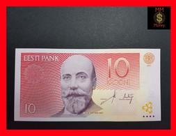 Estonia 10 Krooni 2007 P. 86 UNC - Estonie