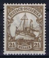 Deutsch Ostafrika Mi  30 II Postfrisch/neuf Sans Charniere /MNH/** - Colony: German East Africa