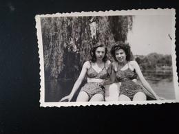 PLAGE MER MAILLOTS TENUES DÉCONTRACTÉES VACANCES LOT 15 PHOTOS DONT 7 PHOTOS DE FAMILLES À OSTENDE FLANDRE  BELGIQUE - Luoghi