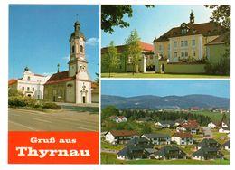 Thyrnau Bei Passau Mehrbild, Ungelaufen - Passau