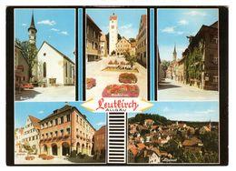 Leutkirch Lk Ravensburg, Mehrbild  Beschrieben - Ravensburg