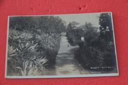 Alassio Savona Villa Amena Di J. Neer 1915 Molto Bella - Italia
