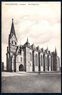 B5556 - Friedberg - Stadtkirche Kirche - Louis Glaser - Friedberg