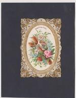CANIVET - HOLY CARD - IMAGES DENTELLES -  Lot 3 - Devotieprenten